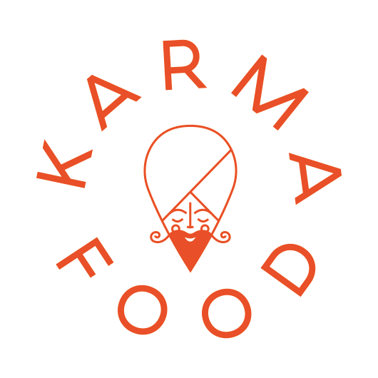 Logo Karma Food